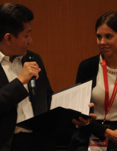 eddie-razak-with-joana-cruz-ferreira-social-investment-lab-portugal-at-innovating-malaysia-conference