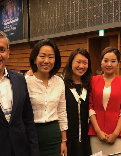eddie-razak-with-prof-dr-norah-x-wang-hongkong-polytechnic-university-angeline-chin-credit-suisse-claire-and-jiae-of-korea-social-enterprise-promotion-agency-170623